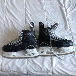 Bauer Hockey skates